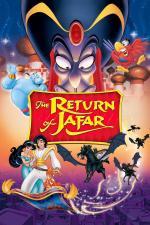 Film Aladin - Jafarův návrat (The Return of Jafar) 1994 online ke shlédnutí