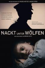 Film Nackt unter Wölfen (Naked among wolves) 2015 online ke shlédnutí