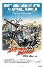 Film Bourák (Breaker! Breaker!) 1977 online ke shlédnutí