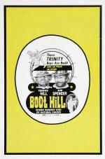 Film Boot Hill (Boot Hill) 1969 online ke shlédnutí