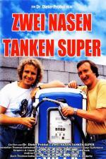 Film Dva nosáči tankují super (Zwei Nasen tanken Super) 1984 online ke shlédnutí
