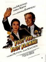 Film Samý oheň, samý žár (Tout feu, tout flamme) 1982 online ke shlédnutí
