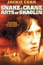 Film Drak z chrámu Šaolin 1: Bojovníci ze Šaolinu (Snake and Crane Arts of Shaolin) 1978 online ke shlédnutí