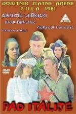 Film Pád Itálie (Pad Italije) 1981 online ke shlédnutí