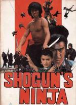 Film Šógunovi nindžové (Shogun's Ninja) 1980 online ke shlédnutí
