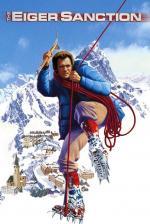 Film Vražda na Eigeru (The Eiger Sanction) 1975 online ke shlédnutí