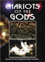 Film Vzpomínky na budoucnost (Chariots of the Gods) 1970 online ke shlédnutí