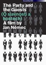 Film O slavnosti a hostech (A Report on the Party and the Guests) 1966 online ke shlédnutí