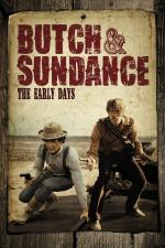 Film Butch a Sundance: Začátky (Butch and Sundance: The Early Days) 1979 online ke shlédnutí