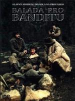 Film Balada pro banditu (Ballad for a Bandit) 1978 online ke shlédnutí
