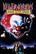 Film Klauni zabijáci (Killer Klowns from Outer Space) 1988 online ke shlédnutí