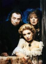 Film Kačenka a zase ta strašidla (Kacenka a zase ta strasidla) 1992 online ke shlédnutí
