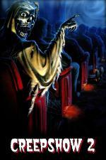 Film Plíživý děs (Creepshow 2) 1987 online ke shlédnutí