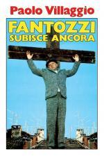 Film Maléry pana účetního 2 (Fantozzi subisce ancora) 1983 online ke shlédnutí
