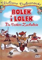 Film Bolek a Lolek na Divokém západě (Bolek i Lolek na Dzikim Zachodzie) 1986 online ke shlédnutí