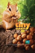 Film Pidiobři 3D (Tiny Giants 3D) 2014 online ke shlédnutí