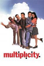 Film Jako vejce vejci (Multiplicity) 1996 online ke shlédnutí