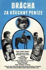 Film Brácha za všechny peníze (Brácha za vsechny penize) 1978 online ke shlédnutí