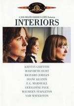 Film Interiéry (Interiors) 1978 online ke shlédnutí