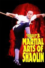 Film Bojová umění Shaolinu (Martial Arts of Shaolin) 1986 online ke shlédnutí