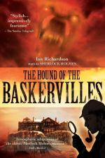 Film Pes baskervillský (The Hound of the Baskervilles) 1983 online ke shlédnutí
