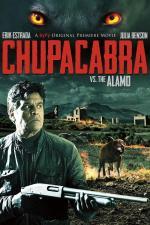 Film Čupakabra (Chupacabra vs. the Alamo) 2013 online ke shlédnutí