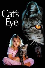 Film Kočičí oko (Cat's Eye) 1985 online ke shlédnutí