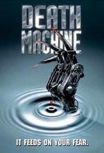 Film Smrtící stroj (Death Machine) 1994 online ke shlédnutí