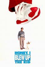 Film Miláčku, zvětšil jsem naše dítě (Honey I Blew Up the Kid) 1992 online ke shlédnutí