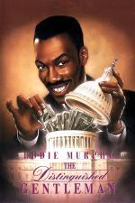 Film Dokonalý džentlmen (The Distinguished Gentleman) 1992 online ke shlédnutí