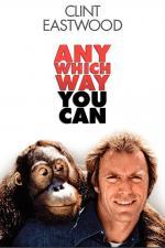 Film Vždycky zvítězit (Any Which Way You Can) 1980 online ke shlédnutí