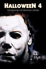 Film Halloween 4: Návrat Michaela Myerse (Halloween 4: The Return of Michael Myers) 1988 online ke shlédnutí