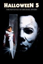 Film Halloween 5 (Halloween 5) 1989 online ke shlédnutí