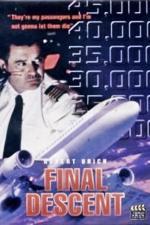 Film Katastrofa letu č.19 (Final Descent) 1997 online ke shlédnutí