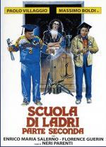 Film Škola zlodějů 2 (Scuola di ladri - Parte seconda) 1987 online ke shlédnutí