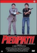 Film Poldové v akci (Piedipiatti) 1991 online ke shlédnutí