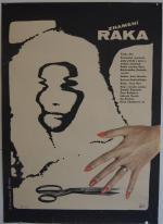 Film Znamení Raka (Sign of the Cancer) 1966 online ke shlédnutí