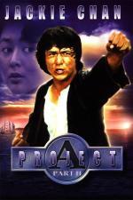Film Project A 2 (Project A 2) 1987 online ke shlédnutí