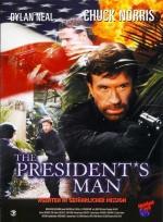 Film Prezidentův muž (The President's Man) 2000 online ke shlédnutí