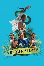 Film Oslněni sluncem (A Bigger Splash) 2015 online ke shlédnutí