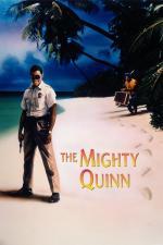 Film Quinnův případ (The Mighty Quinn) 1989 online ke shlédnutí