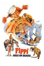 Film Pippi se připravuje na Vánoce (Pippi Goes on Board) 1969 online ke shlédnutí