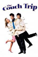 Film Bláznivý výlet (The Couch Trip) 1988 online ke shlédnutí