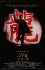 Film Rok Draka (Year of the Dragon) 1985 online ke shlédnutí