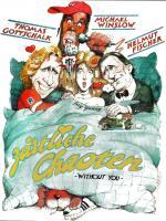 Film Něžní zmatkáři (Three Crazy Jerks) 1987 online ke shlédnutí