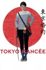 Film Snoubenec z Tokia (Tokyo Fiancée) 2014 online ke shlédnutí