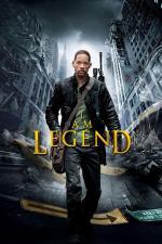 Film Já, legenda alternativní konec (I Am Legend alternate ending) 2007 online ke shlédnutí
