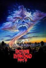 Film Návrat oživlých mrtvol 2 (Return of the Living Dead II) 1988 online ke shlédnutí