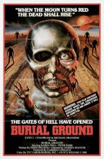 Film Noci hrůzy (Burial Ground: The Nights of Terror) 1981 online ke shlédnutí