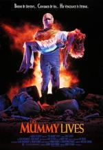 Film Mumie žije (The Mummy Lives) 1993 online ke shlédnutí
